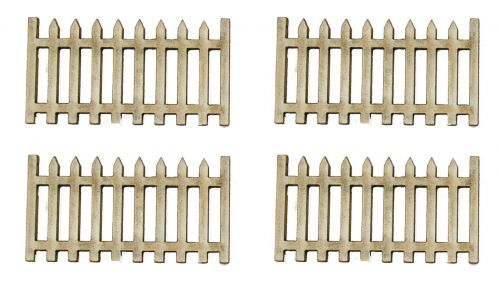 1:48th Picket Fencing