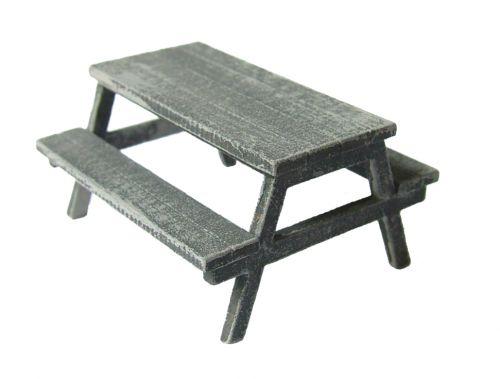 1:48th Picnic Table Kit