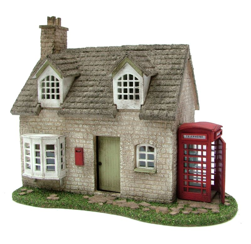 Basic House Kits
