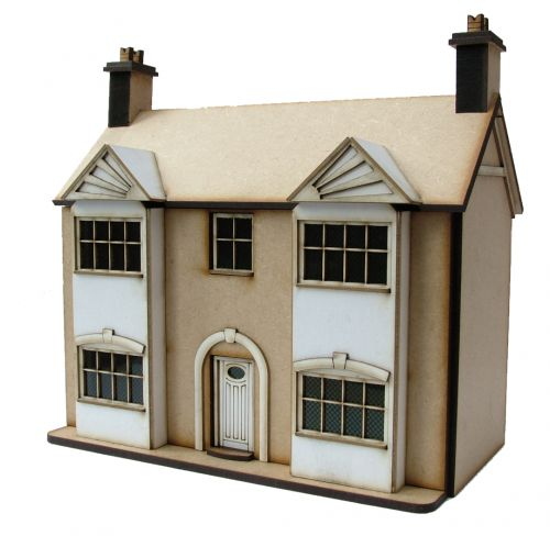 Privet House Kit 1/48th