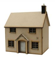 Purbeck Cottage Kit 1:48th - Part of Memory Lane