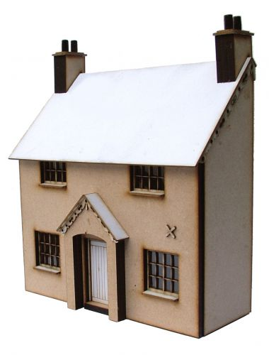 1/43.5th Purbeck Cottage (LOW RELIEF)