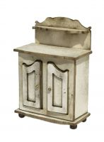 1:48th Regency Chiffonier