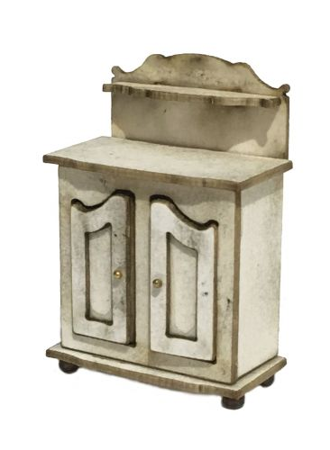 1/48th Regency Chiffonier
