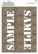 1/48 Rustic Brick Work Paper