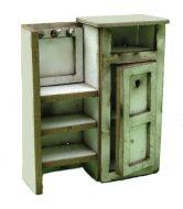 1:48th Rustic Store Kit