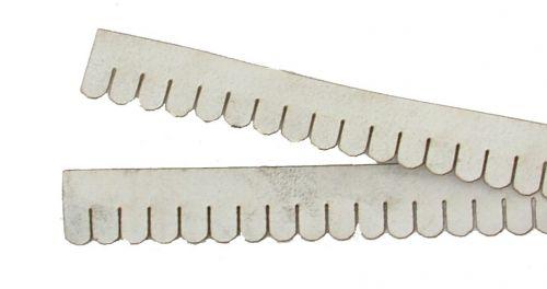 Pre-cut Shingle Strips