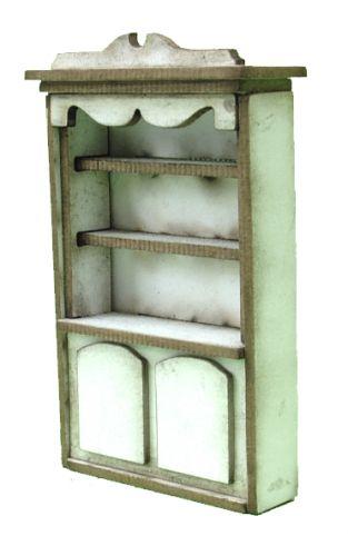 1/48th Shop Display Unit Kit