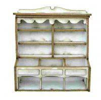1/48th Shop Dresser Kit