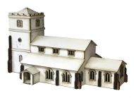 1/148th St Thomas Church (N Gauge)