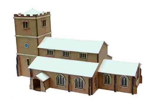 1/76th St Thomas Church