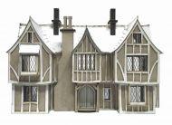 Stragglethorpe Manor 1:48th