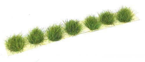 'Summer' Grass Tufts