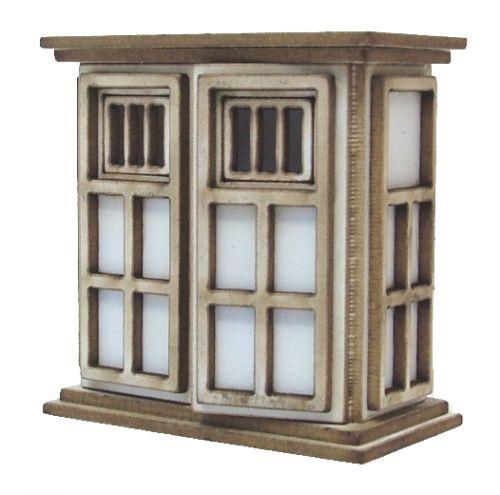 1:48th Tall Tudor Store Cupboard Kit