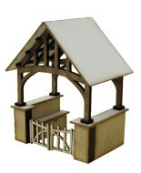 1/48th The Old Lych Gate Kit