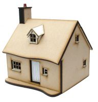 Thimble Cottage Kit 1:48th