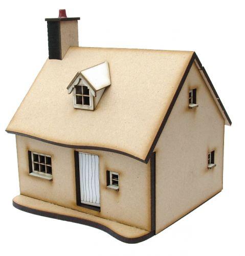 Thimble Cottage Kit 1/48th
