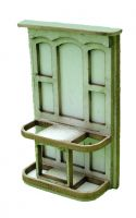 1/48th Traditional Hall Stand Kit