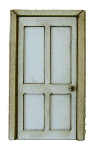 1/48th Victorian Door Kit
