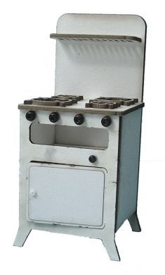 1/24th Vintage Cooker