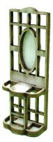 1:48th Vintage Hall Stand Kit