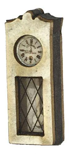 1/24th Wall Clock