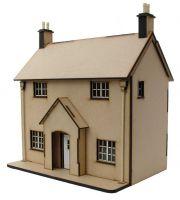 1/24th Washtub Cottage Kit