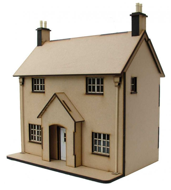 Basic House Kit
