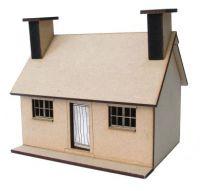 Windy Hill Croft Kit 1/48th