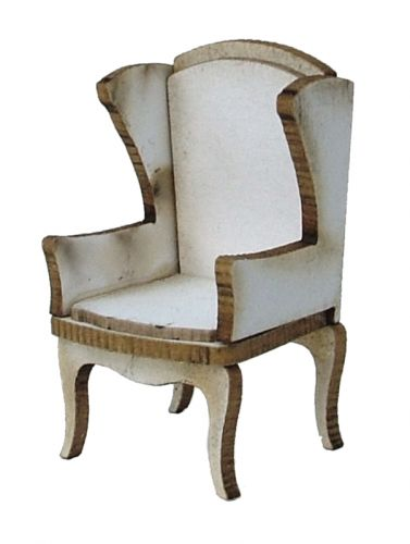 1:48th Wingback Chair