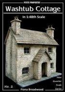 Washtub Cottage Book