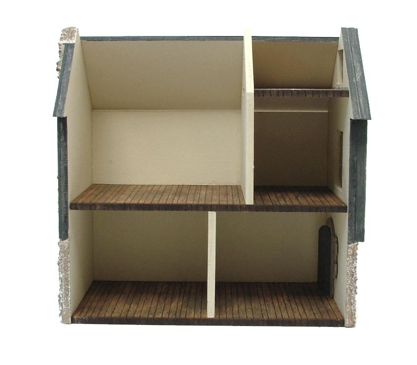 Foyer Hallway Kit : Petite properties ltd